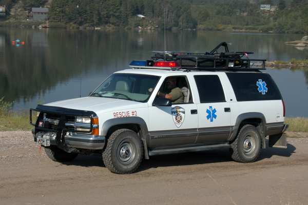 Gmc Red Deer >> Red Feather Lakes Station 2 - 5280Fire