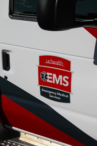 UCHealth Paramedics EMS Station - 5280Fire