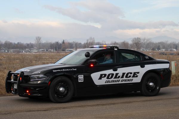Colorado Springs Police Department