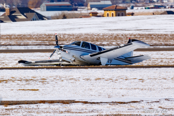 Helicopter vs Fixed Wing in Loveland - 5280Fire