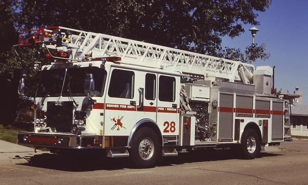 Denver Station 28 - 5280Fire