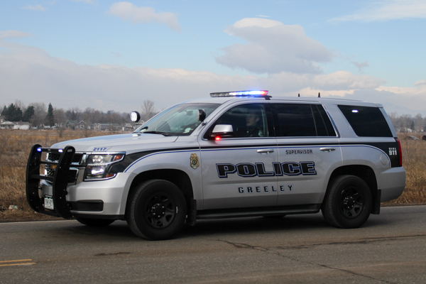 Greeley Police Department