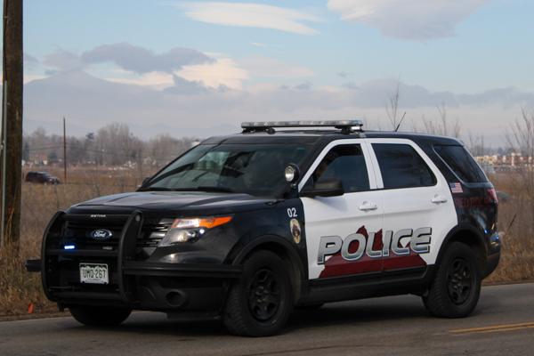 Red Rocks Community College Campus Police Department - 5280Fire