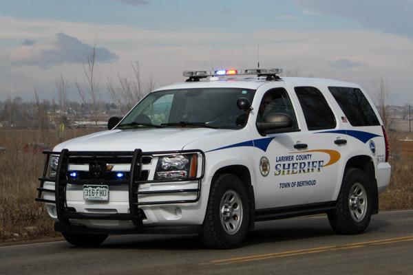 Larimer County Sheriff - 5280Fire