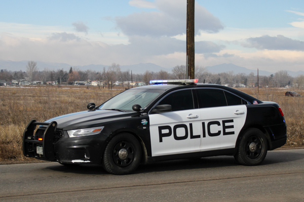 Idaho Springs Police Department - 5280Fire