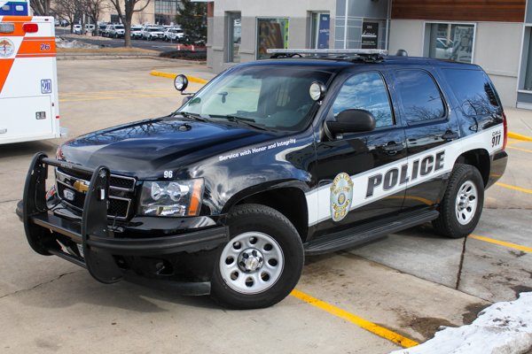 Lafayette Police Department - 5280Fire