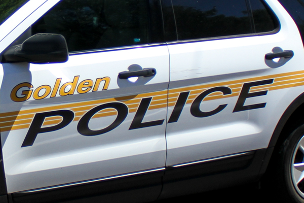 Golden Police Department - 5280Fire