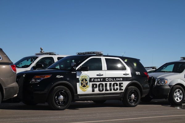 Fort Collins Police Department - 5280Fire
