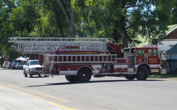 Steamboat Springs Central Station 5280fire