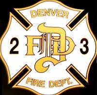 Denver Station 23 5280fire