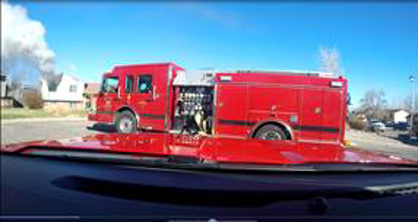 Photo courtesy Greeley Fire Department