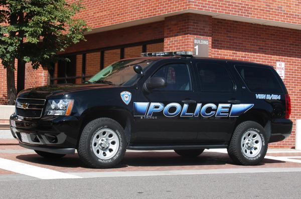 Denver Veterans Affairs Police Department 5280fire