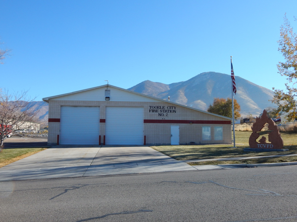 Tooele City Station 2 - 5280Fire