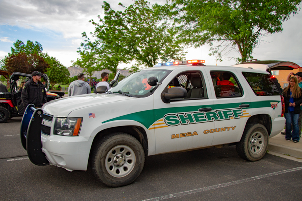 Mesa County Sheriff - 5280Fire
