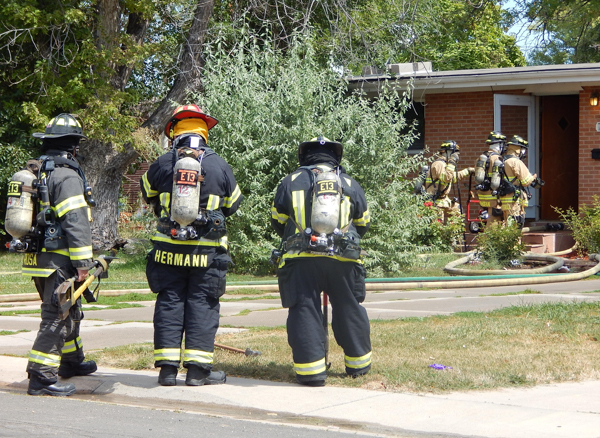 Apparatus & Station Updates - 5280Fire